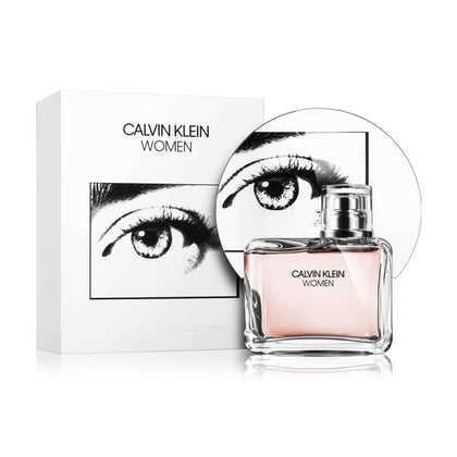 Calvin Klein Women Eau De Perfume For Women 100ml
