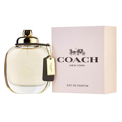 Coach Eau de Parfum EDP For Women- 90ml
