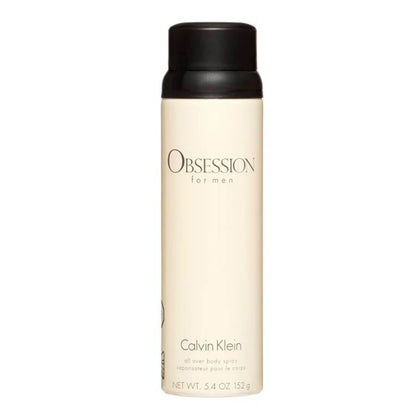 Calvin Klein Obsession For Men Deodorant Body Spray 150ml