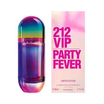 Carolina Herrera 212 VIP Party Fever Eau de Parfum