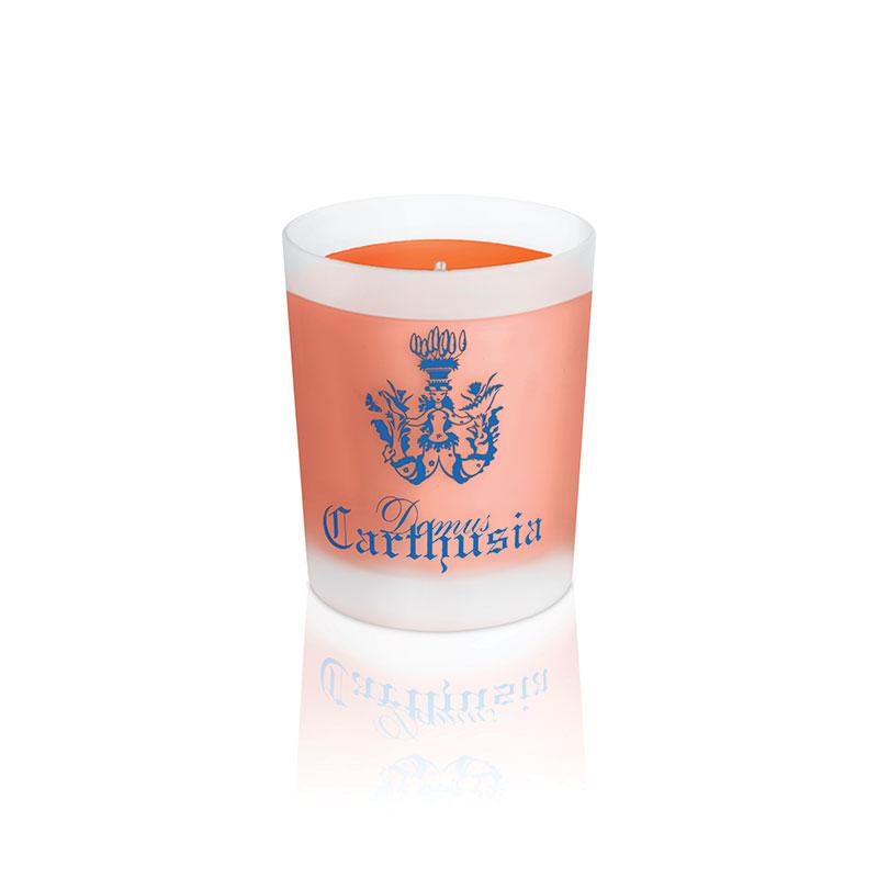 Carthusia Corallium Fragrance candle 190 gm