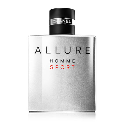 Chanel Allure Homme Sport Eau De Toilette For Men - 100ml