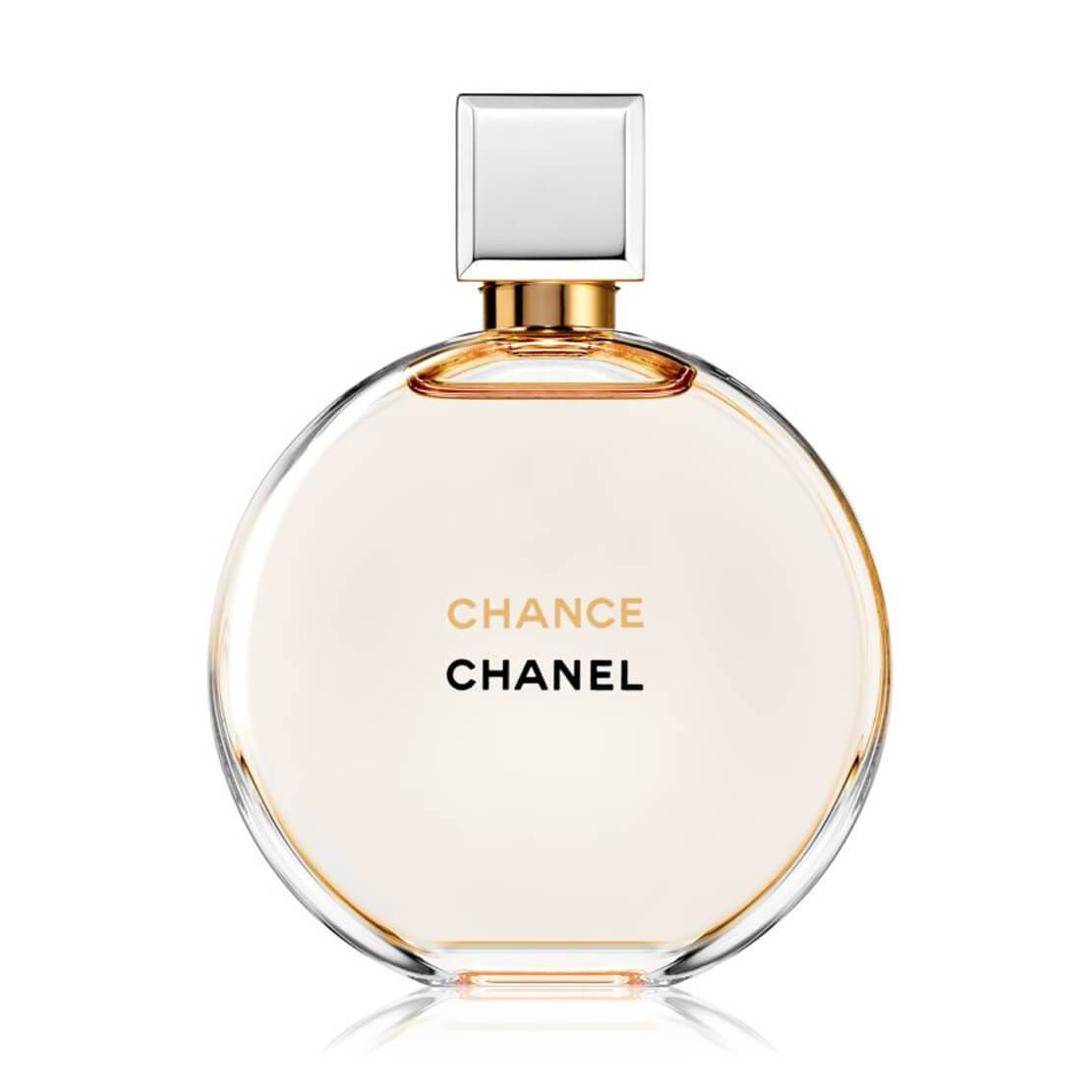 Chanel Chance Eau De Perfume For Women 100ml