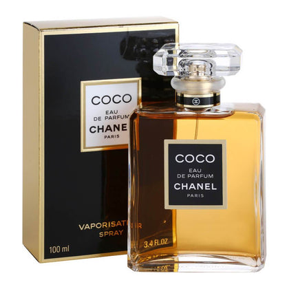 Chanel Coco Eau De Perfume For Women - 100ml