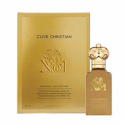 Clive Christian No 1 Feminine Parfum -50ml