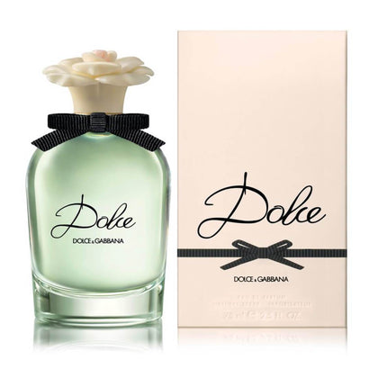 Dolce & Gabbana Dolce Eau De Perfume For Women 75ml