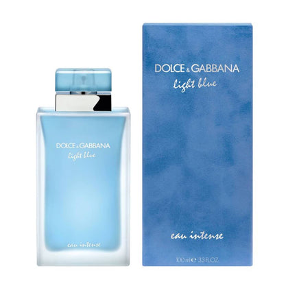 Dolce & Gabbana Light Blue Eau Intense For Women Perfume - 100ml