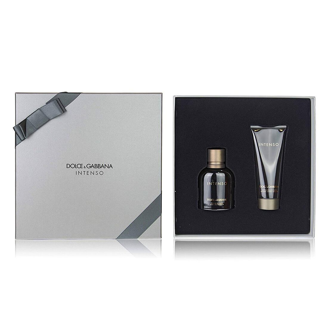 Dolce & Gabbana Pour Homme Intenso For Men Gift Set