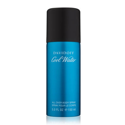 Davidoff Cool Water Deodorant For Men - 150ml
