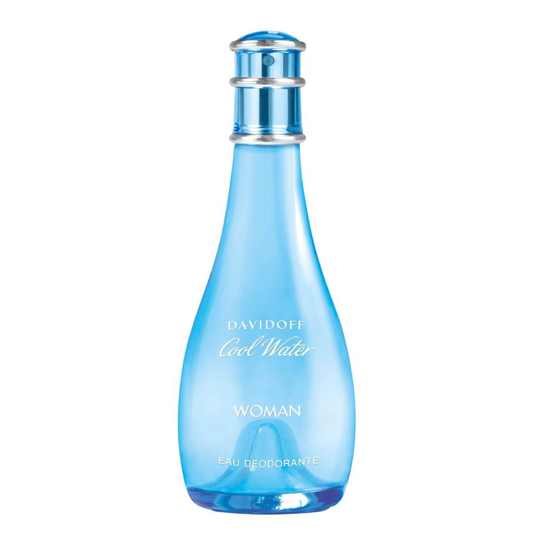 Davidoff Cool Water Deodorant For Women - 100ml