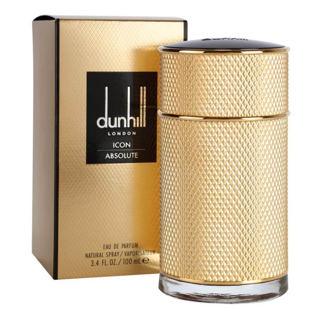 Dunhill Icon Absolute Perfume For Men - 100ml