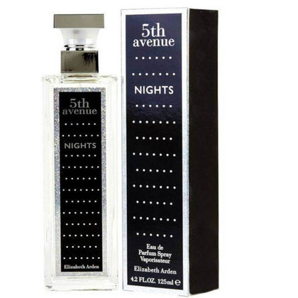 Elizabeth Arden 5th Avenue Night Perfume For Women - 125ml