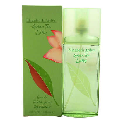 Elizabeth Arden Green Tea Lotus Perfume For Women - 100ml