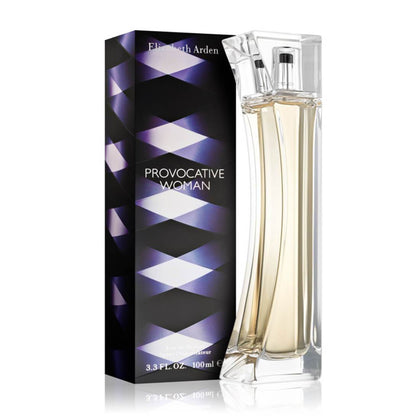 Elizabeth Arden Provocative Woman Eau De Perfume For Women - 100ml