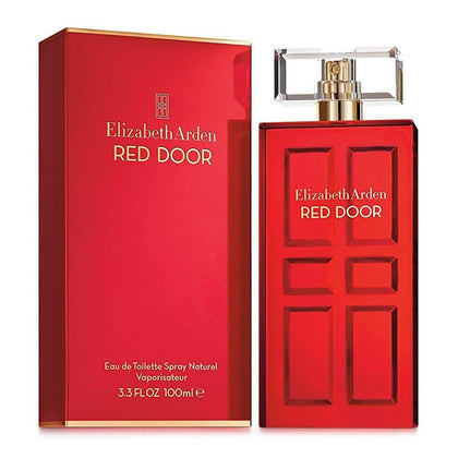 Elizabeth Arden Red Door Perfume For Women - 100ml