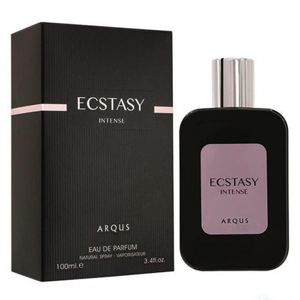 Arqus Ecstasy Intense Perfume Spray - 100ml