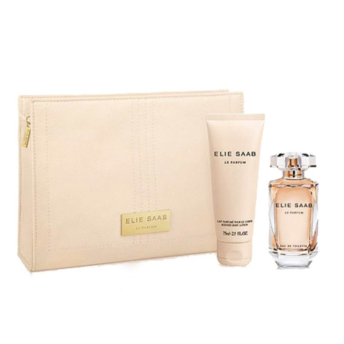 Elie Saab Le Parfum Gift Set Pack Of 2