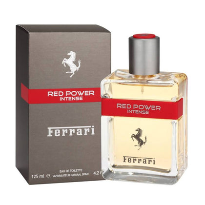 Ferrari Red Power Intense Perfume For Men - 125ml