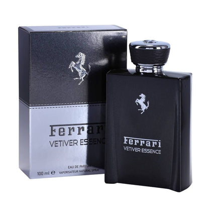Ferrari Vetiver Essence Perfume For Men 100ml
