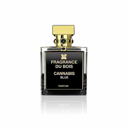 Fragrance Du Bois Cannabis Blue Eau de Parfum 100ml