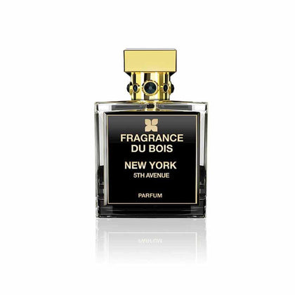 Fragrance Du Bois NewYork 5th Avenue Eau de Parfum 100ml