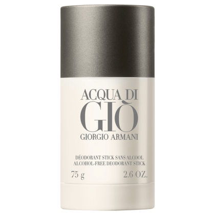 GIORGIO ARMANI ACQUA DI GIO POUR HOMME DEODORANT STICK FOR MEN 75gm