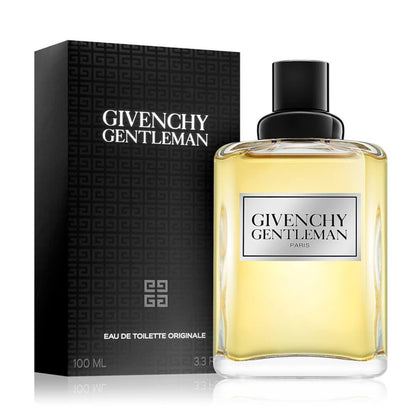 Givenchy Gentleman Eau De Toilette For Men 100ml