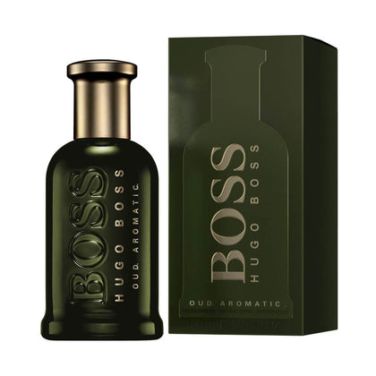 Hugo Boss BOSS Bottled OUD Aromatic Limited Edition Eau De Perfume 100ml