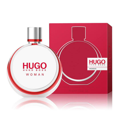 Hugo Boss HUGO Woman Eau De Perfume For Women 75ml