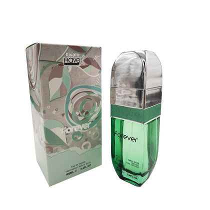 Havex Forever Pure Original Eau De Perfume (Spray) - 100 ML - Sabkhareedo.com