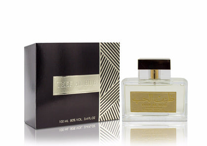 Khalis Teef Al Hub Perfume For Men 100ml