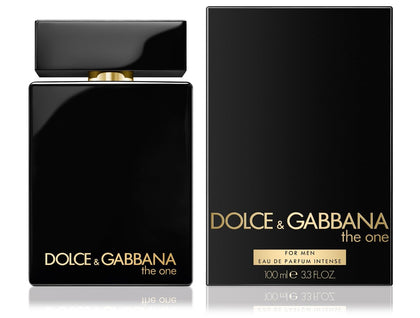 Dolce & Gabbana The One Intense for Men Eau 100ml
