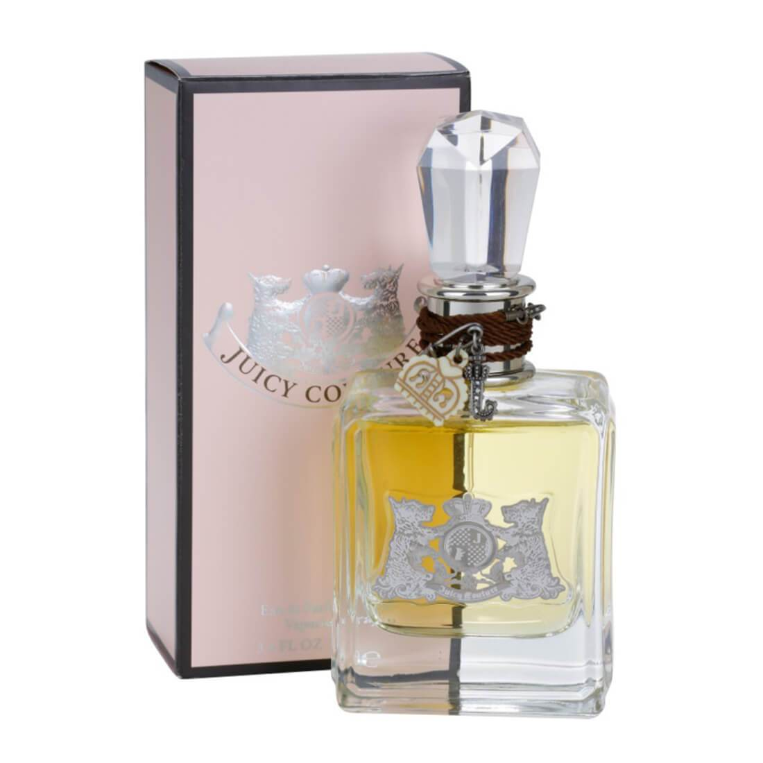 Juicy Couture Juicy Couture Eau De Perfume For Women - 100ml