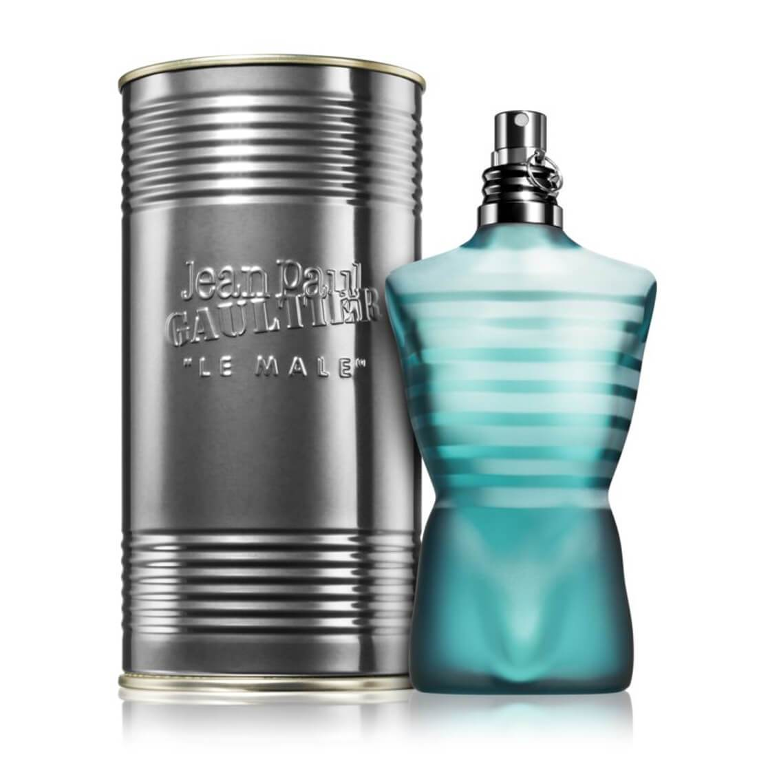 Jean Paul Gaultier Le Male Eau De Toilette For Men - 125ml