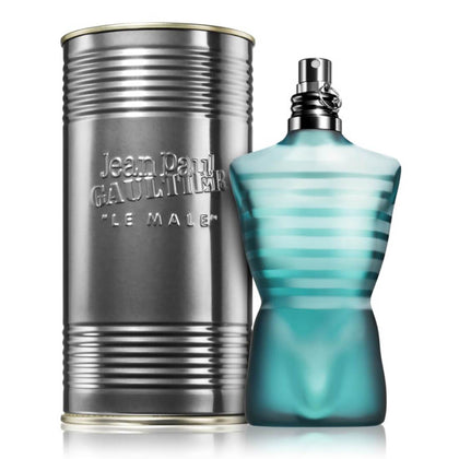 Jean Paul Gaultier Le Male Eau De Toilette For Men 75ml
