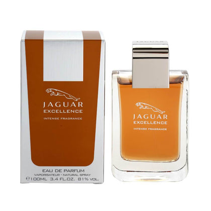 Jaguar Excellence Intense EDP Perfume For Men - 100ml