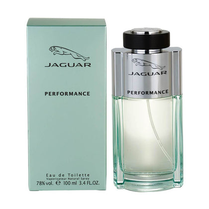 Jaguar Performance EDT Perfume For Men - 100ml