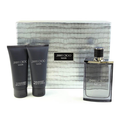 Jimmy Choo Man Gift Set For Men