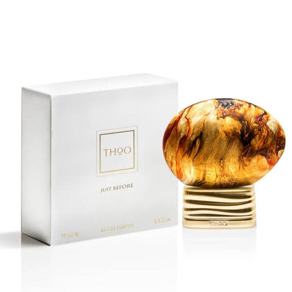 The House of Oud Just Before Eau de Parfum 75ml