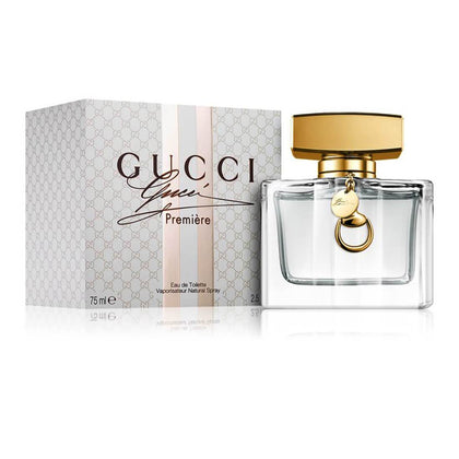 Gucci Premier EDT Perfume For Women - 75ml