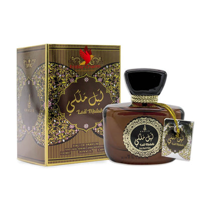 Khalis Lail Malaki Fragrance Spray - 100ml