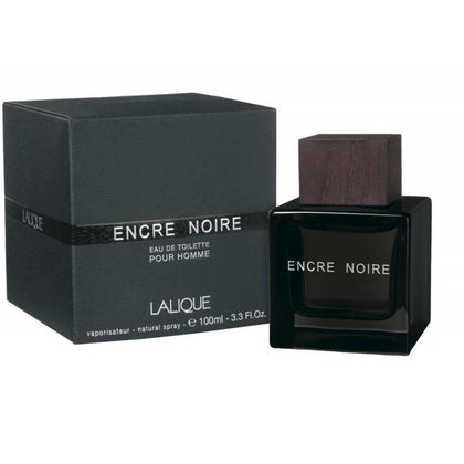 Lalique Encre Noir EDT For Men 100ml