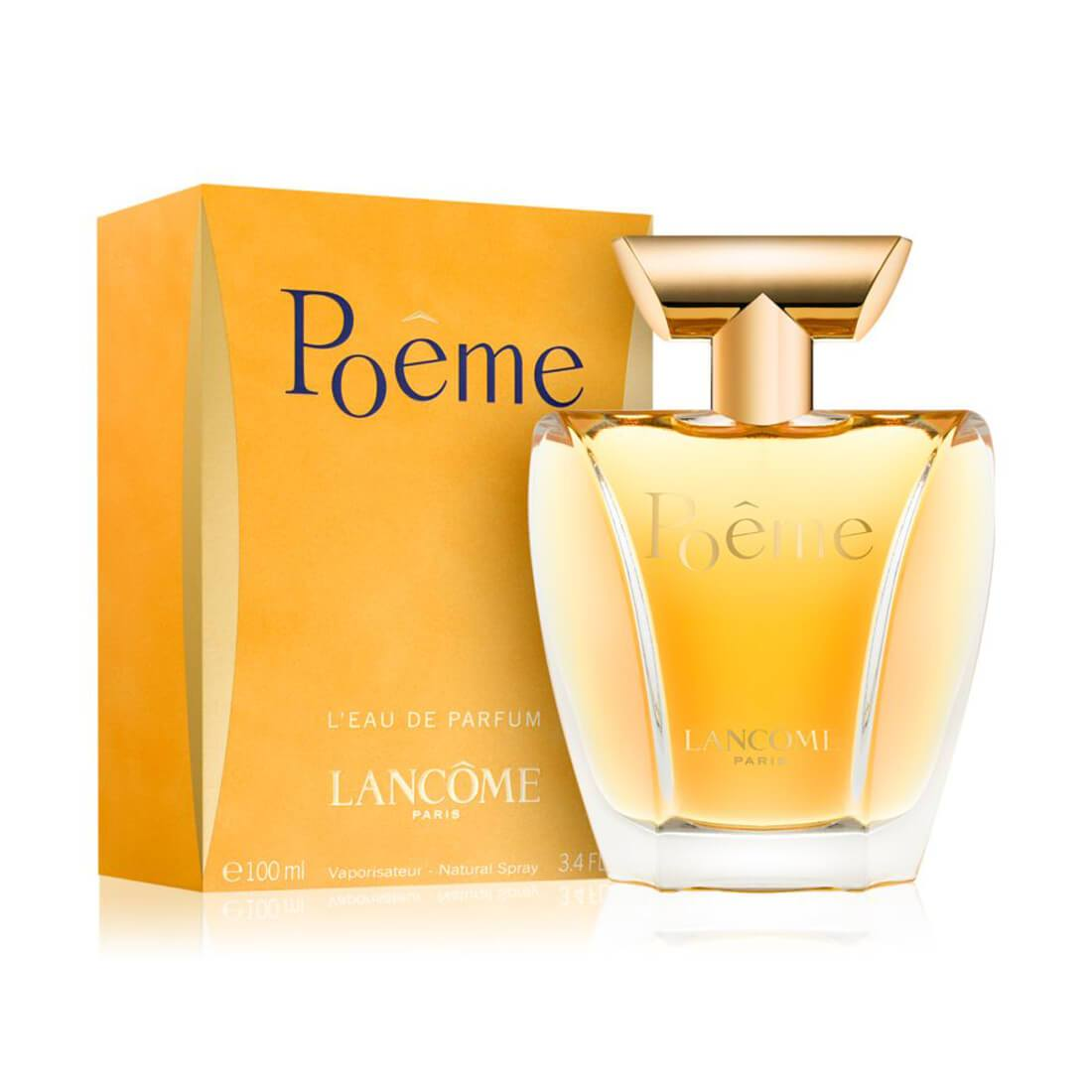 Lancome Poeme Eau De Perfume For Women 100ml