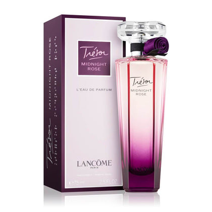 Lancome Tresor Midnight Rose Eau De Perfume For Women 75ml