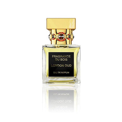 FRAGRANCE DU BOIS London Oud Eau de Parfum 15ml