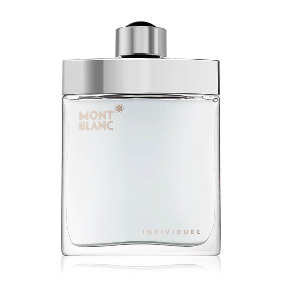 Mont Blanc Individuel Eau de Toilette For Men - 75ml