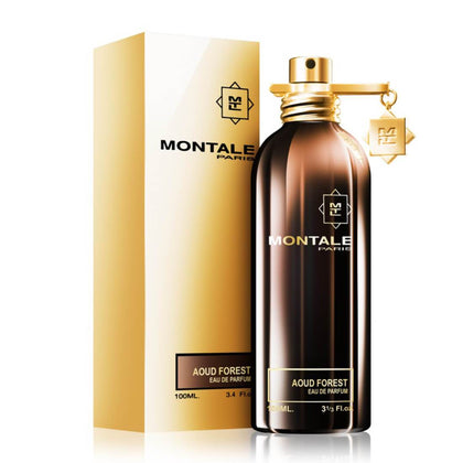 Montale Aoud Forest Eau De Perfume For Unisex 100ml
