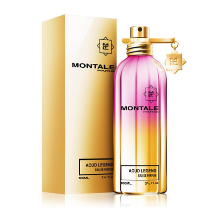 Montale Aoud Legend Eau De Perfume For Unisex 100ml