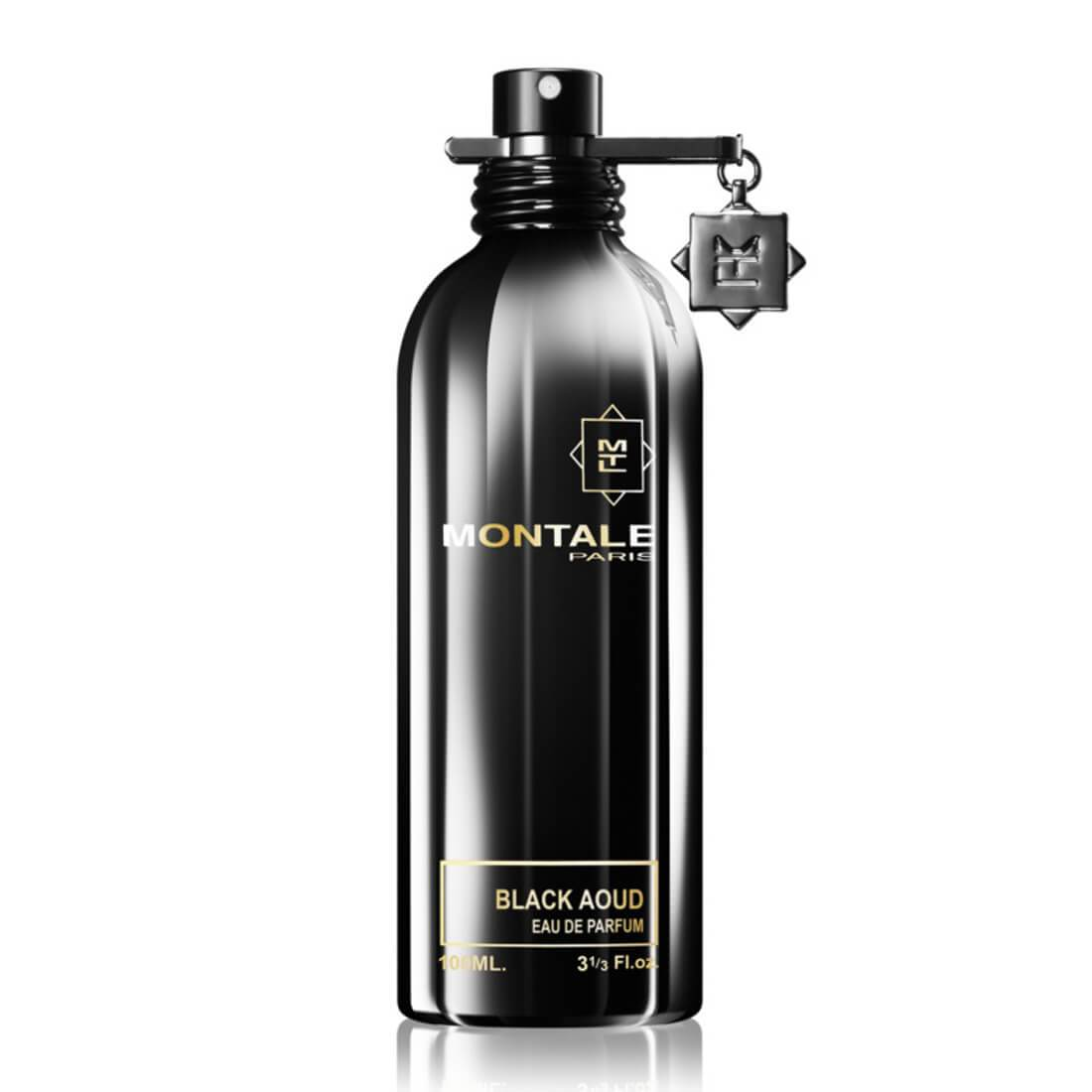 Montale Black Aoud Eau De Perfume For Men 100ml