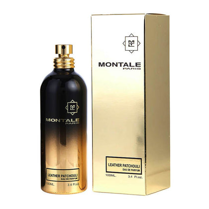 Montale Leather Patchouli Eau De Perfume For Unisex 100ml